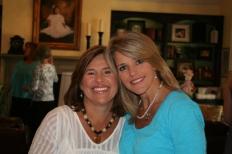 Mama and Natalie