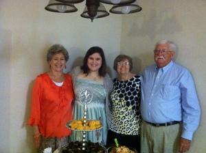 Love my Grandparents