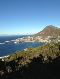 Beautiful Simon's Town