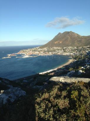 Beautiful Cape Town