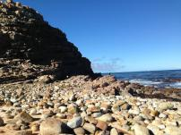 Beautiful Scenery at the Cape of Good Hope