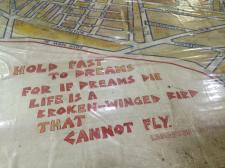 I loved this quote from the District 6 Museum