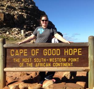 me cape of good hope